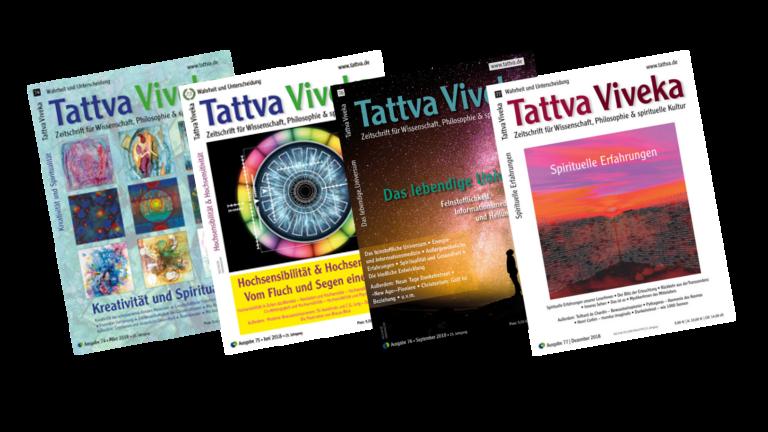 Tattva-Viveka-Jahrespaket 2018