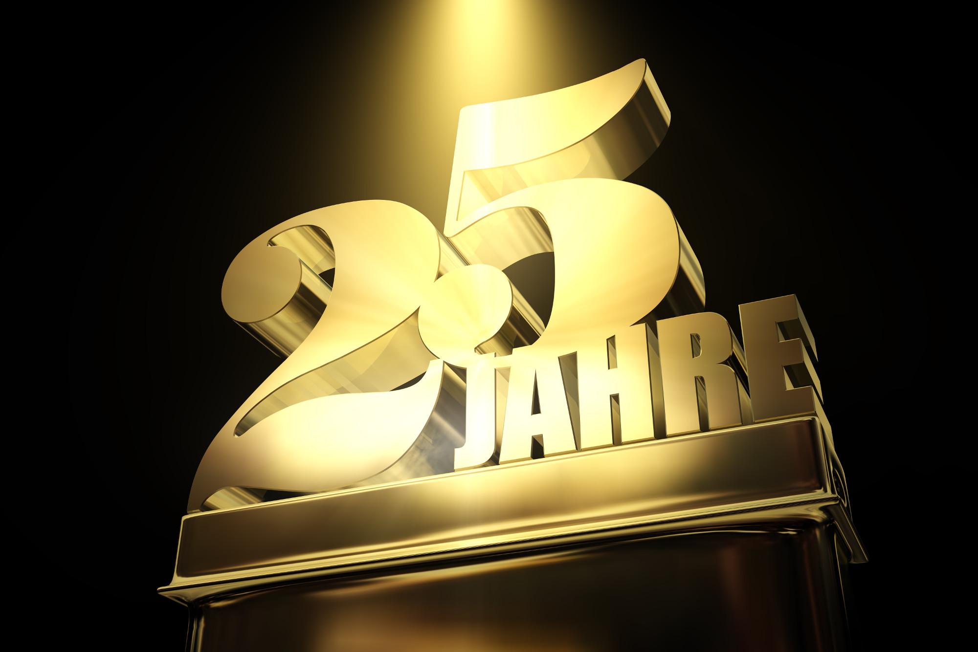 25 Jahre Tattva Viveka