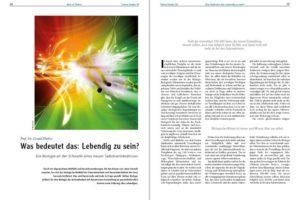 Prof. Dr. Gerald Hüther – Der komplette Artikel als PDF