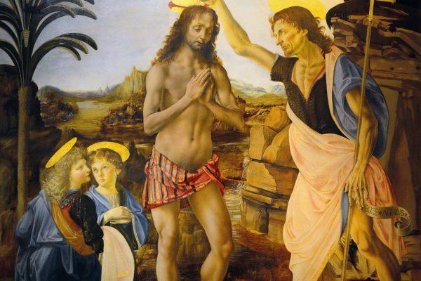 Lernte Jesus von den Frauen?