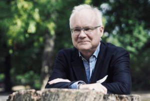 Portrait von Ronald Engert