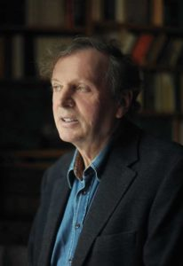 Unser Autor Rupert Sheldrake