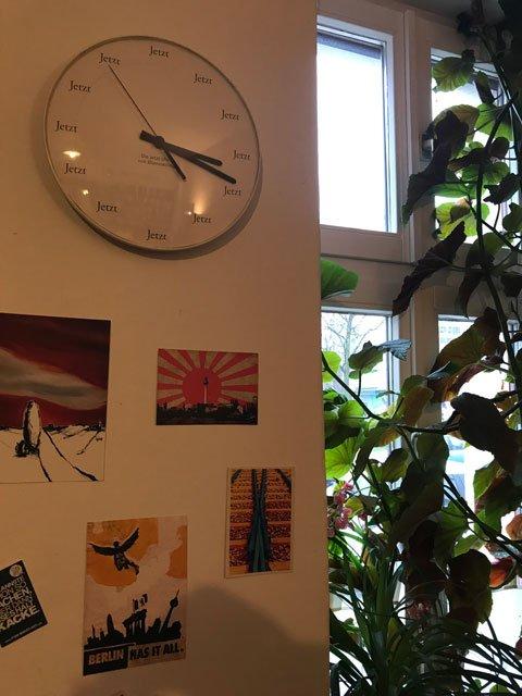 Tattva-Büro 2