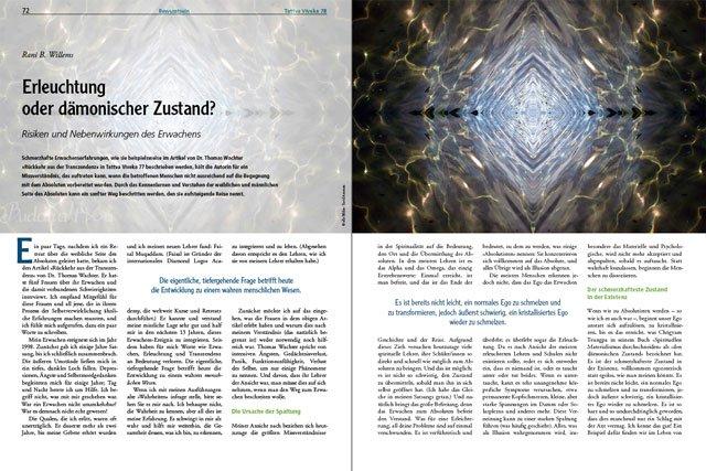 Rani B. Willems – Der komplette Artikel als PDF