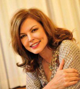 Unsere Autorin Christina Kessler