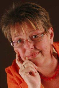 Unsere Autorin Marina Stachowiak