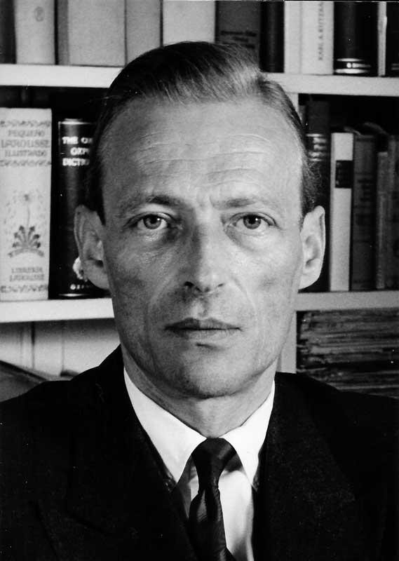 Jean Gebser und der Weg ins integrale Bewusstsein