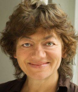 Unsere Autorin Dolores Richter