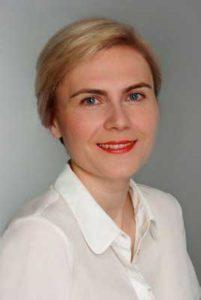 Unsere Autorin Dr. Silvia Richter