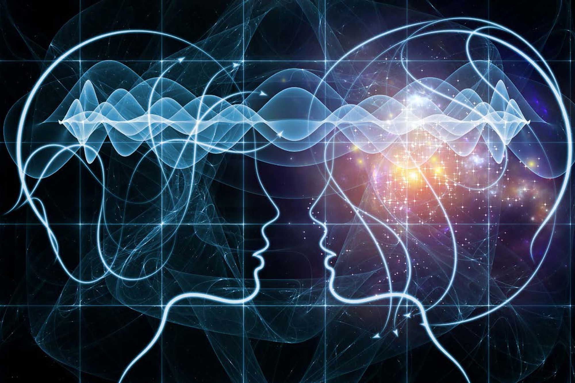 Wie und wozu entsteht ein Bewusstsein der Energie Liebe?