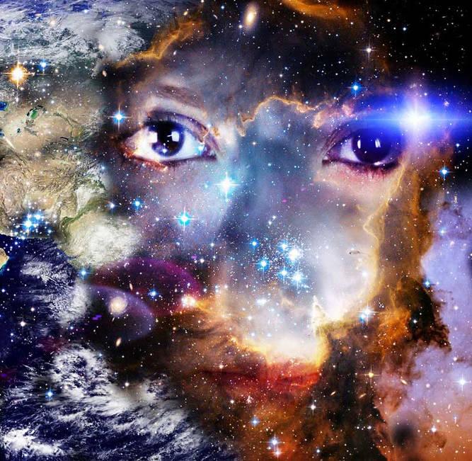 Teilhard de Chardins Kosmogenese - Die Evolution des kosmischen Menschen