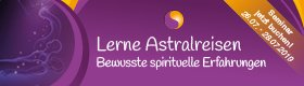 Spiritbalance Astralreisen