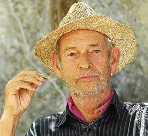 Der Autor Dieter Duhm