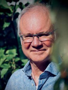Der Autor Ronald Engert