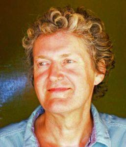 Der Autor Wolfgang Hahl