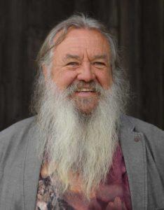 Der Autor Wolf-Dieter Storl