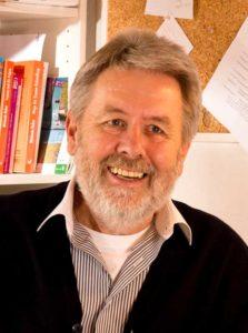 Der Autor Dr. Sylvester Walch
