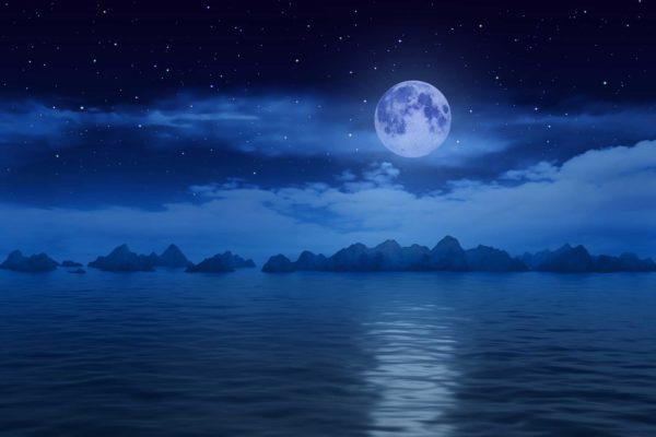 Träume sind die Werkstatt des geistigen Lebens