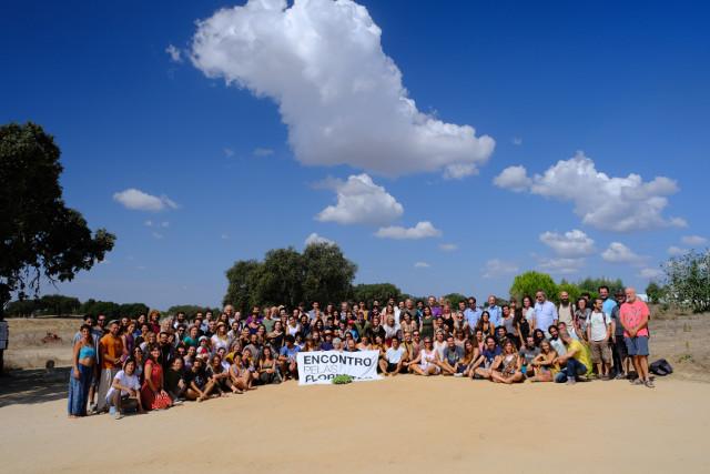 Die nachhaltige Wiederbegrünung Portugals. Die Graswurzelinitiative »Reflorestar Portugal«