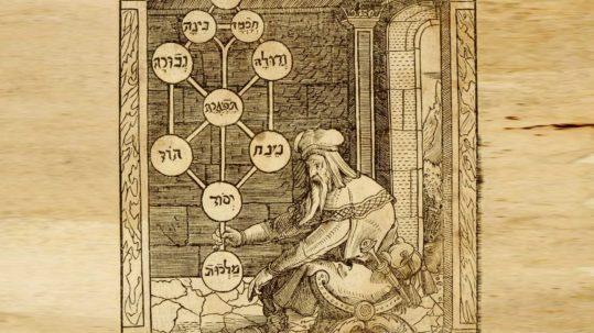 Mouches volantes in den Religionen