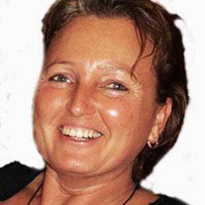 Die Autorin Susanne Pallagi