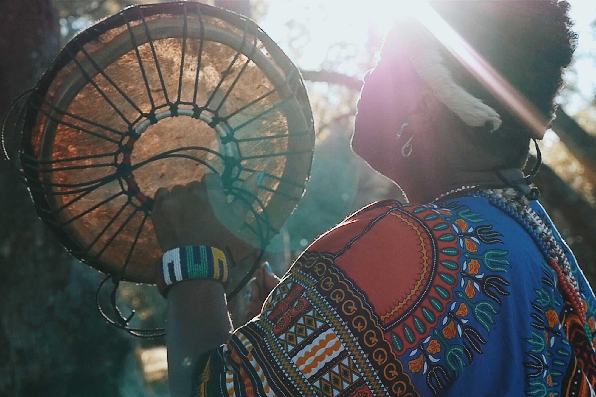 Das Heilwissen der Sangoma