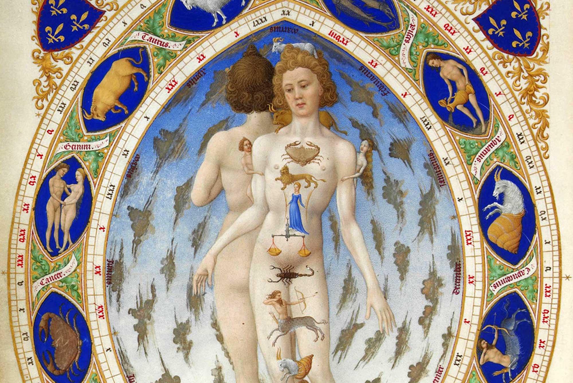 Astrosophie – oder »die Weisheit der Sterne«