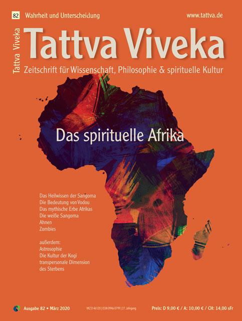 Tattva Viveka 82 - Das spirituelle Afrika