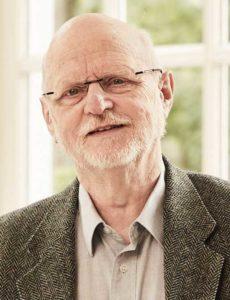 Der Autor Dr. Dr. Klaus von Ploetz