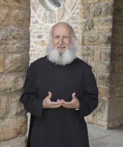 Der Autor Pater Anselm Grün