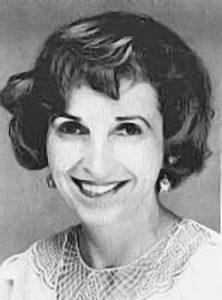 Marilyn Ferguson