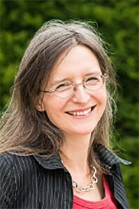 Mag. Sabine Rohart