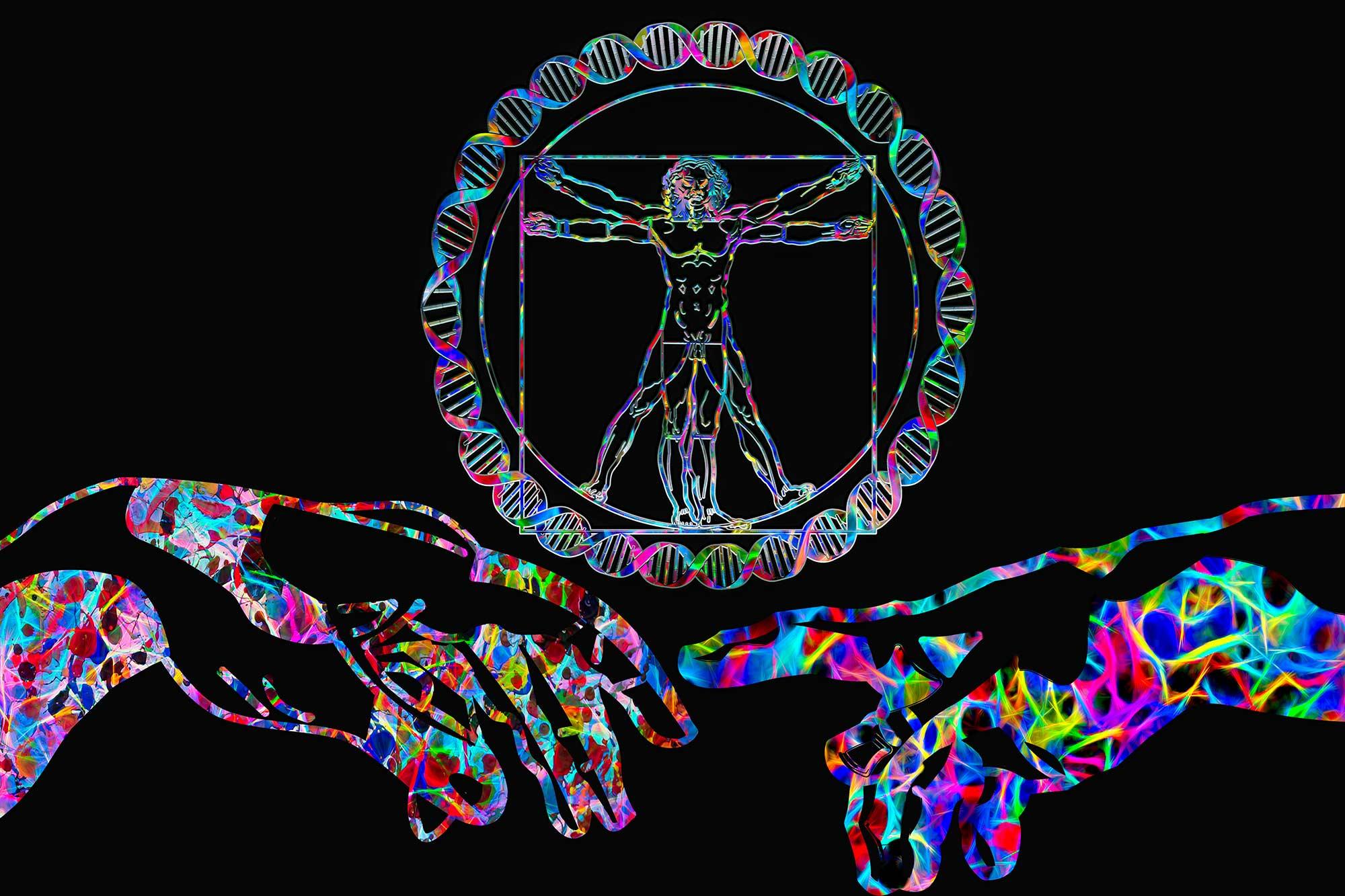 Corona, die Bewusstseinsebenen, die Selbstklärung und die Haltung des Nicht-Wissens