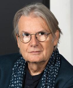 Unser Autor Dr. Hans Rhyner