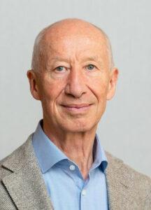 Unser Autor Dr. Wolfgang Schachinger