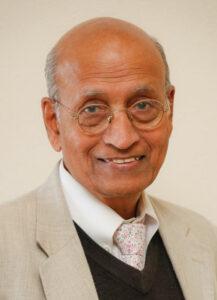 Unser Autor Dr. Vasant Lad