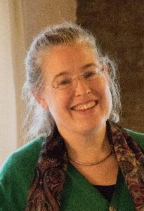 Unsere Autorin Dr. med. Hedwig H. Gupta