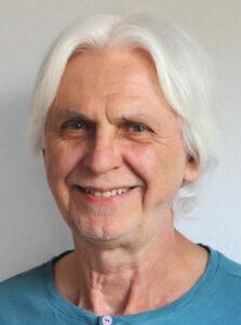 Unser Autor Michael Rohrschneider