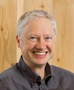 Unser Autor Prof. Dr. MArtin Mittwede