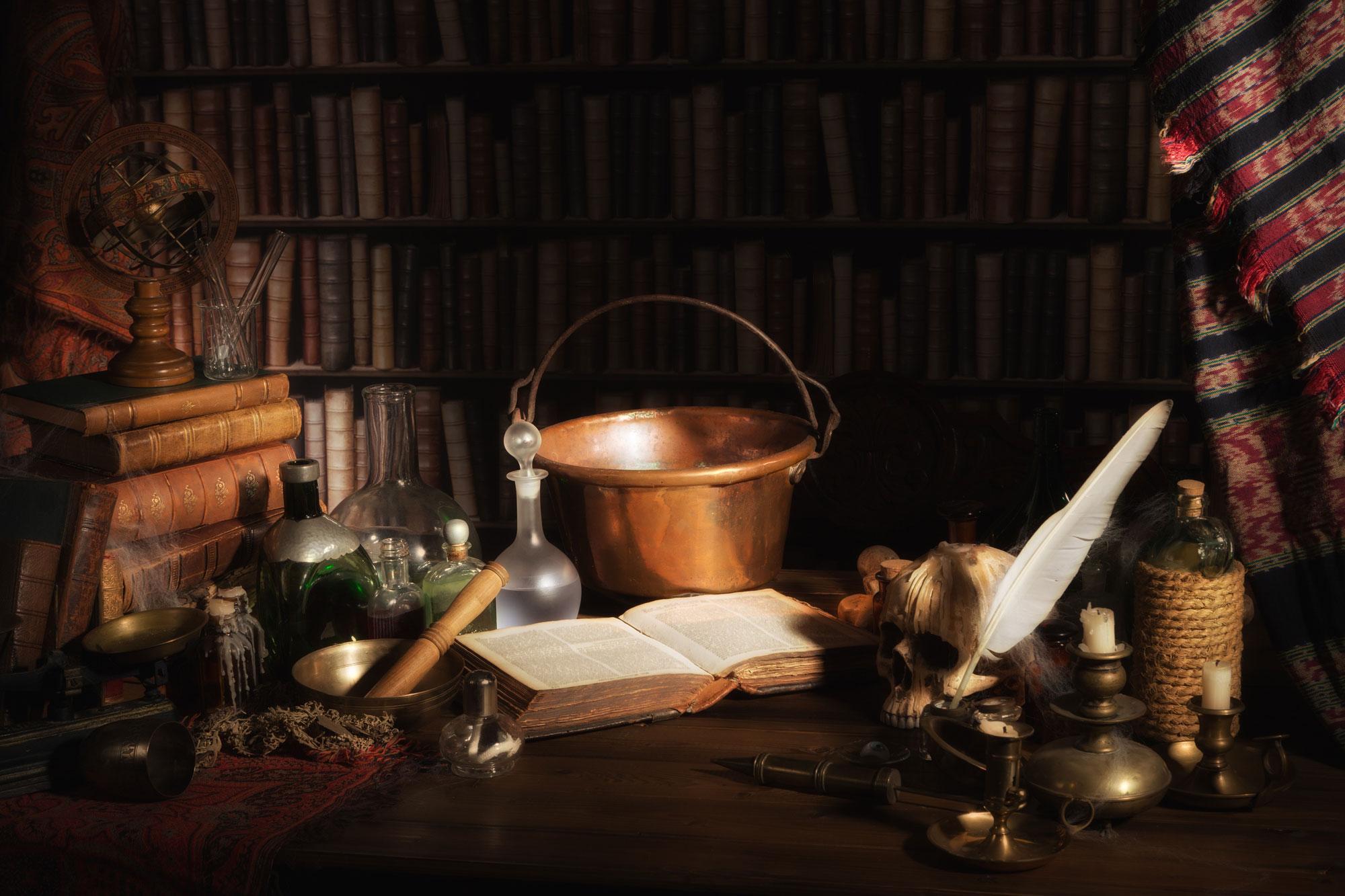 Das alchemistische Schwellenprinzip