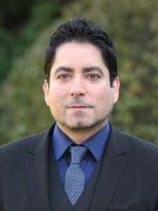 Unser Autor Prof. Dr. Mouhanad Khorchide