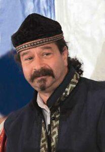 Unser Autor Ingo Taleb Rashid
