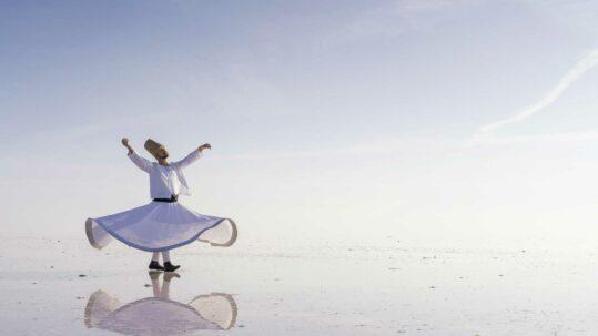 Die universelle Botschaft der Sufis