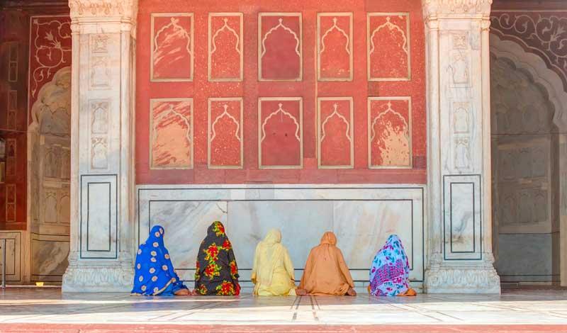 Theologie und Praxis im Islam