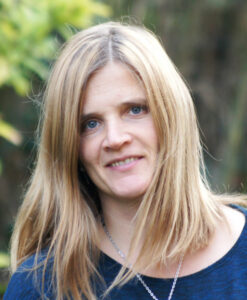 Unsere Autorin Dr. Sarah Pohl