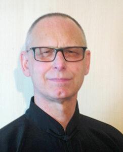 Unser Autor Carsten Koßwig