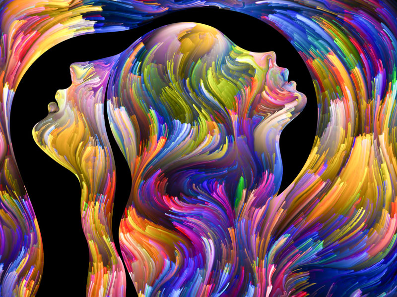 Wie wir unser Ego nutzen können, um zu erwachen