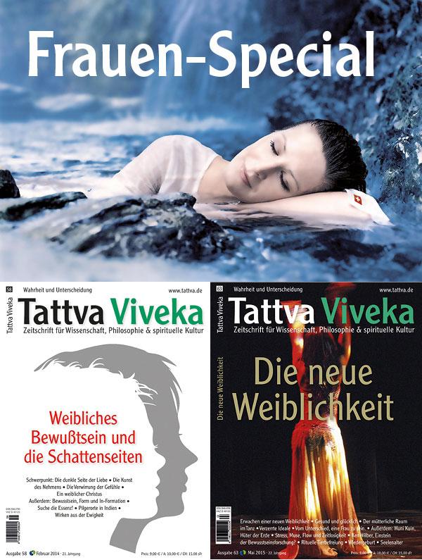 Tattva Viveka Frauen-Spezial
