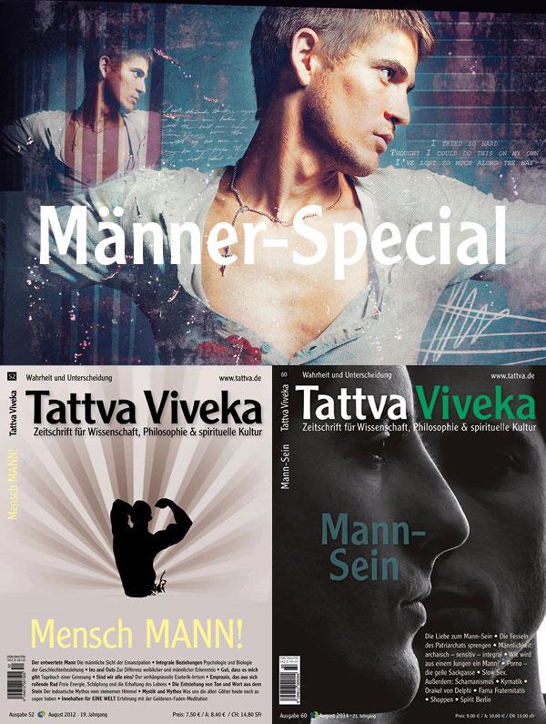 Tattva Viveka Männer-Spezial