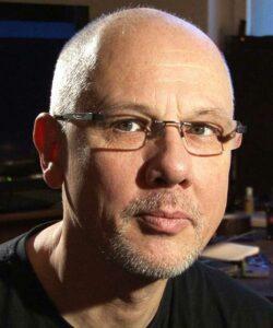 Unser Autor Rüdiger Sünner